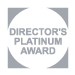 Director's Platinum Award - Top 5% Sales