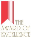 Royal Lepage - Award of Excellence